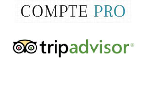 ouvrir compte tripadvisor pro