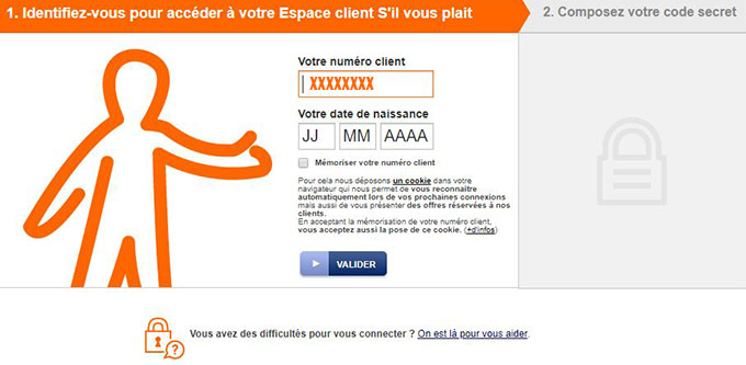 ING Direct espace client
