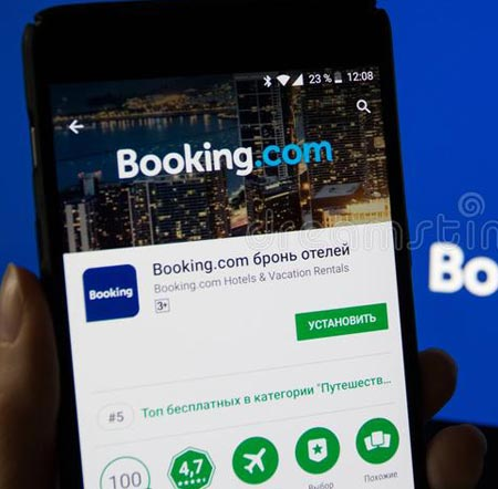 Booking Marseille