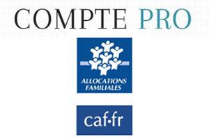 caf pro allocation familiale