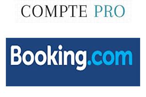 Booking espace client