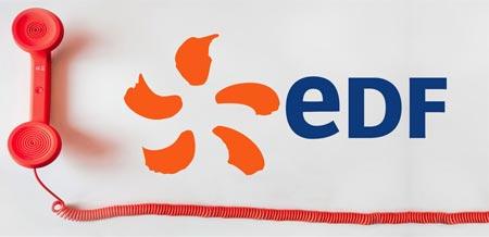 EDF boursorama