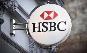 HSBC pro