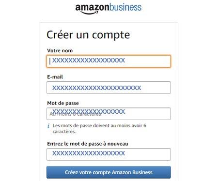 Supprimer carte bancaire Amazon