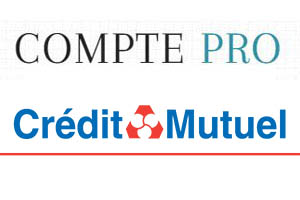 votre compte pro chez credit mutuel