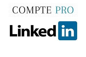 créer page entreprise Linked In