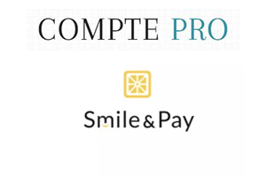 Smile and Pay connexion