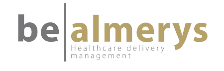 https www.be almerys.com espace professionnel de santé