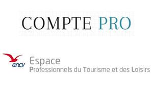 ancv espace professionnel de tourisme et de loisirs