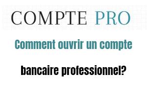 Banque Pro En Ligne Comment Gerer Un Compte Bancaire Professionnel