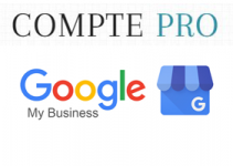 google Business accounts