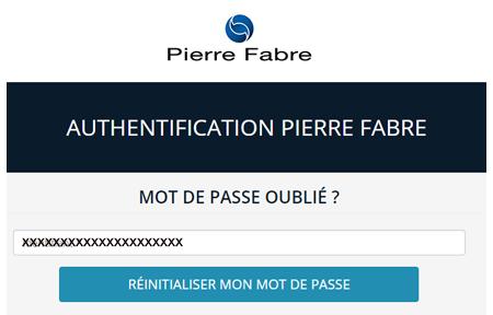 Produit Pierre Fabre