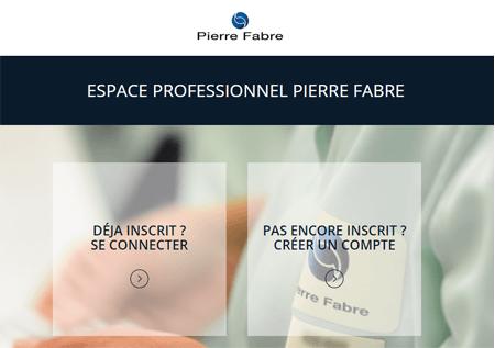Pierre fabre dermatologie
