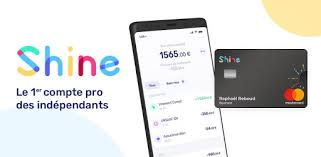 Shine application mobile