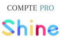shine connexion