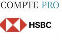 HSBC mon compte en ligne