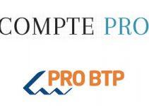 Pro BTP entreprise