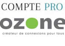 Ozone espace client pro