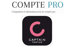 Captain Tortue espace pro
